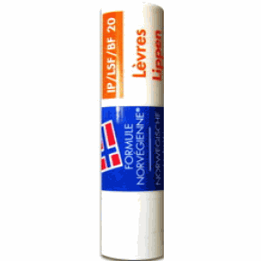 Neutrogena Stick Lèvres SPF20 (4,8 g)