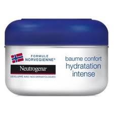 Neutrogena baume hydratation intense (200 ml)