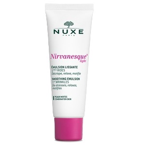 Nuxe Nirvanesque Light Emulsion Lissante 1éres Rides 50ml