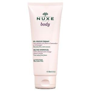 Nuxe Body Gel Douche Fondant (200 ml)