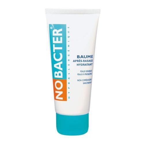 Nobacter Baume Après Rasage Hydratan AP
