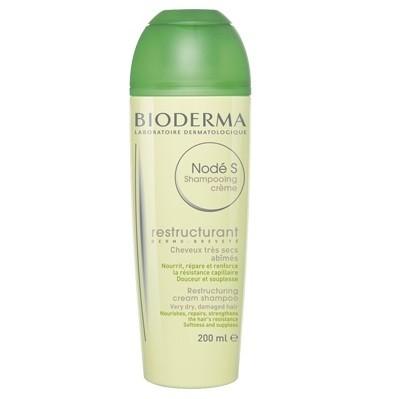 Bioderma Node S Shampooing Crème 200ml