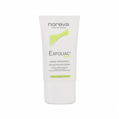 Noreva Exfoliac Crème Réparatrice (40 ml)