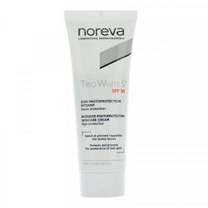 Noreva Trio White S soin photoprotecteur intensif Spf 50 (40ml)
