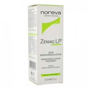 Noreva Zeniac LP soin kératorégulateur 30ml