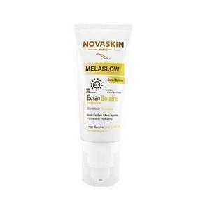 Novaskin melaslow écran solaire antitache spf50 (50 ml)