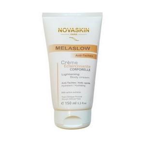Novaskin Melaslow Crème eclaircissante Anti-Taches 150ml