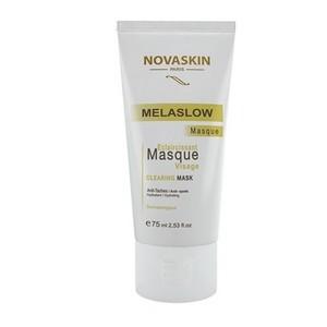 Novaskin Melaslow Masque Visage Anti-Taches 75ml