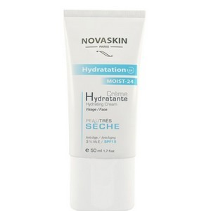 Novaskin Crème Hydratante Peaux Très Sèche 50ml