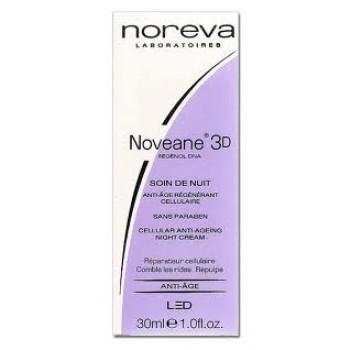 Noreva Noveane 3d soin de nuit anti-âge régénérant cellulaire 30ml