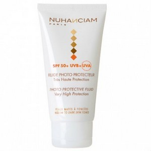 Nuhanciam Fluide Photo Protect SPF50+