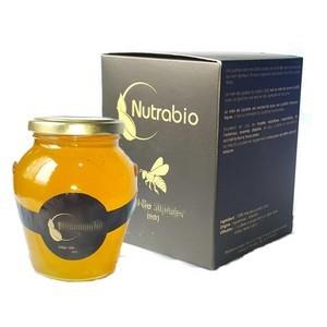 Nutrabio Miel de jujubier (sidr) 500g
