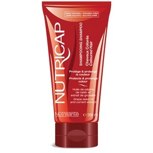 Nutrisanté Nutricap Shampooing Cheveux Colorés 200ml