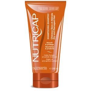 Nutrisanté Nutricap Shampooing Cheveux Secs & Abîmés 200ml