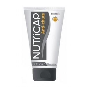 Nutrisanté Nutricap Shampooing Anti-Chute 150ml Chute de Cheveux