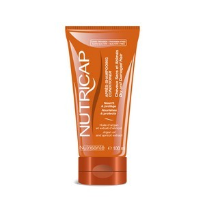 Yves Ponroy Nutricap Après-Shampooing cheveux Normaux 100ml