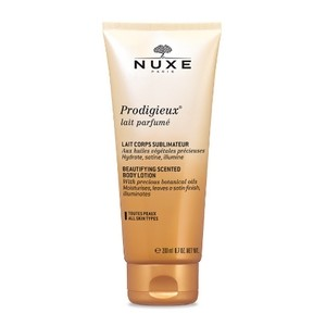 Nuxe Prodigieux lait parfumé sublimateur 200ml