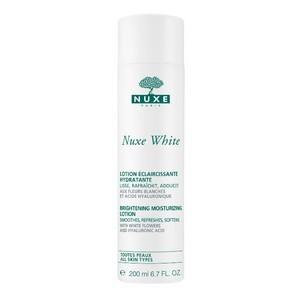 Nuxe white Lotion Extrême Éclaircissante hydratante 200ml