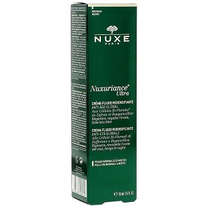 Nuxe Nuxuriance Ultra Crème Fluide Redensifiante 50ml