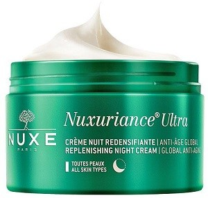Nuxe Nuxuriance Crème nuit redensifiante 50ml