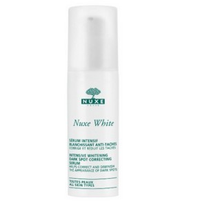 Nuxe white Sérum Intensif Blanchissant Anti-Taches 30ml