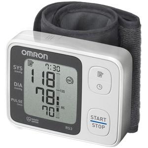 Omron RS3 Tensiomètre automatique au poignet