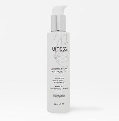 Orness Lotion Cheveux Anti-Chute 150ml