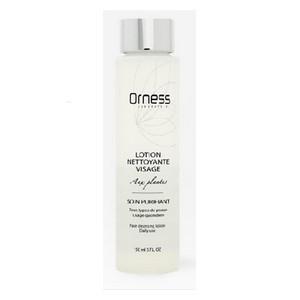 Orness Lotion Dermo Nettoyante - Visage et Yeux 150ml
