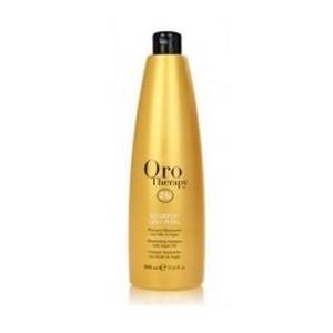 Oro Therapy 24K Shampooing illuminant à l'huile d'Argan 1litre