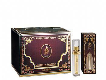 Oud Al Badar AL anfar Lotion corporelle 30ml Unisex