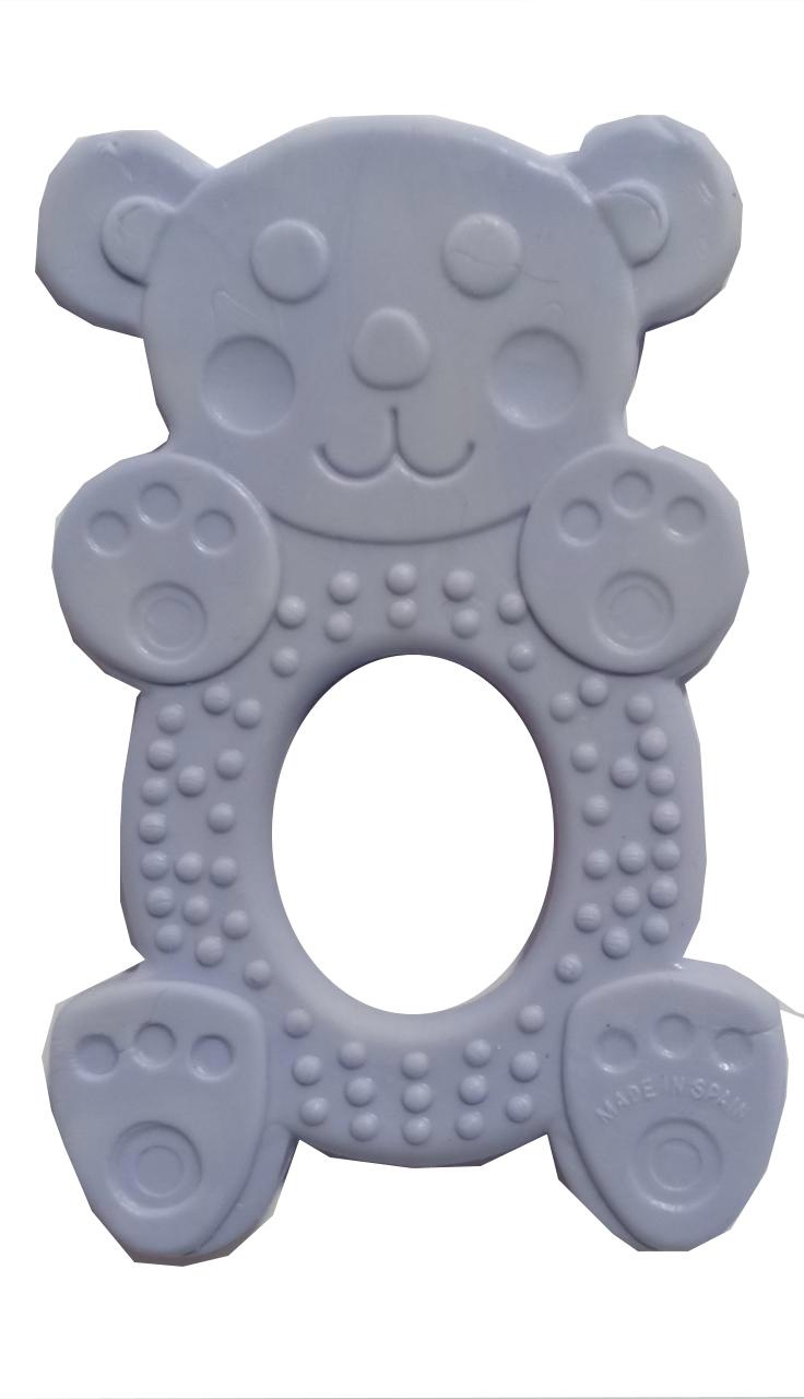 Juniors anneau de dention multicouleurs