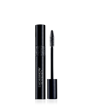 DIORSHOW BLACK OUT, Mascara Khôl - Volume spectaculaire - Noir intense, 10ml