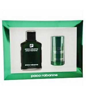 Paco Rabanne Coffret Pour Homme Eau de Toilette 100ml + Déodorant Stick 75ml