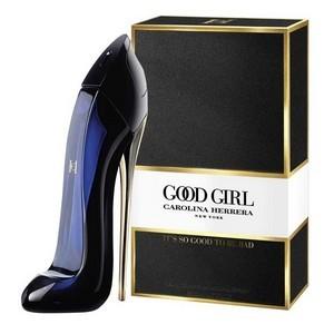 Good Girl par Carolina Herrera pour femme - Eau de Parfum, 80 ml