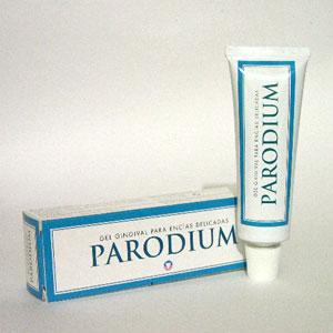 Parodium pate gingivale (50 ml)