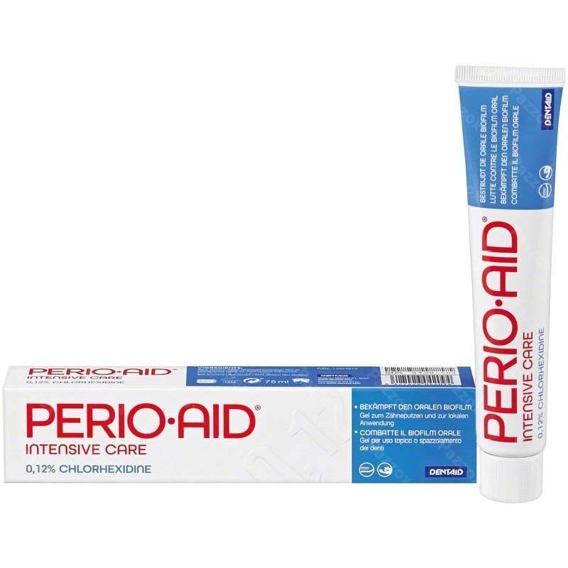 Dentaid Perio.aid Intensive Care Gel 75ml