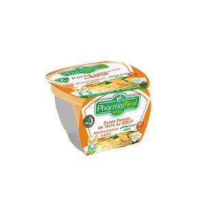 Pharmameal compotes halal légumes et viandes (purée pomme de terre bœuf) 120g