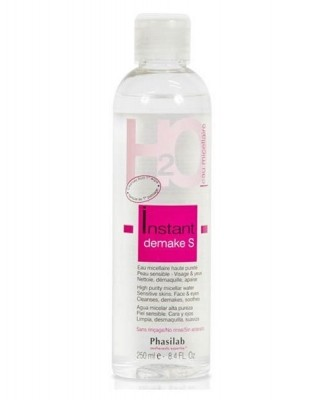 Phasilab Instant Demake S eau micellaire 250 ml