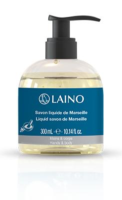 Laino Savon de Marseille Liquide 300ml