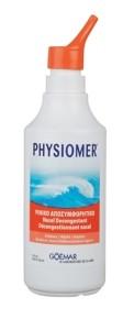 Physiomer Décongestionnant hypertonique 135ml