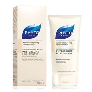 Phyto Phytobaume éclat couleur après-Champooing Conditionneur 150ml