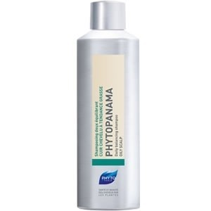 Phyto Phytopanama Shampooing doux équilibrant 200ml