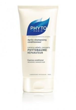 Phytobaume Réparateur aprés shampooing conditionneur à la kératine (150 ml)