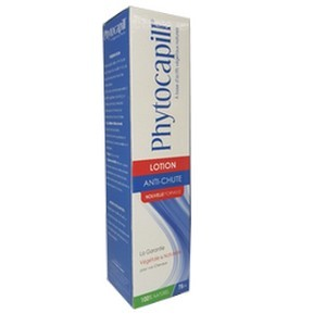 Phytocapill lotion Anti-chute 75ml