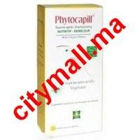 Bionature Phytocapill Baume Après Shampooing (200ml)