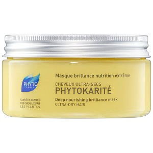 Phyto Masque Nutrition Extreme Phytokarité (200 ml)