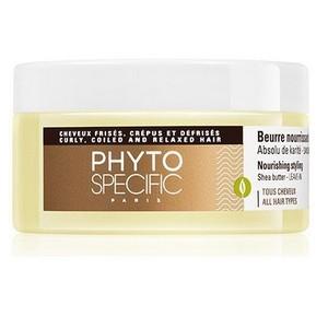 PhytoSpecific beurre nourrissant coiffant karité sans rinçage(100 ml)