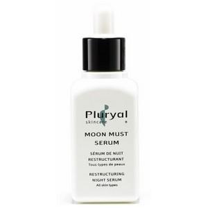 Pluryal® Skincare Sérum restructurant de nuit Moon Must