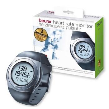 Beurer Montre Cardiofréquencemètre PM25
