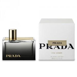 Femme Eau L'eau Vaporisateur 30ml Ambrée De Prada Parfum yb76Yfg
